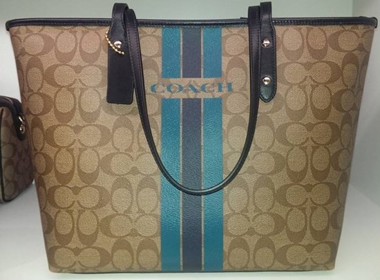 Coach Large Women Luxury Handbags